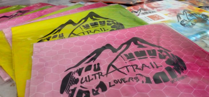 Ultra Trail LOVERS – nowa marka od SPORTprint.PL